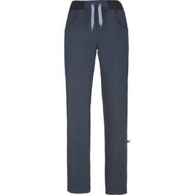 E9 Mare Trousers Women Bluenavy